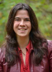 Melissa Caruso author