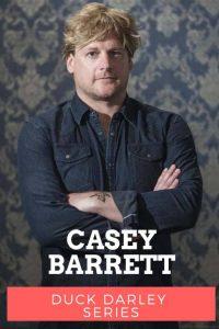 Casey Barrett