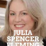 Julia Spencer Fleming author