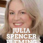 Julia Spencer Fleming author