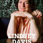 Lindsey Davis historical mystery author
