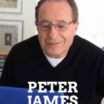 Peter James author Roy Grace series