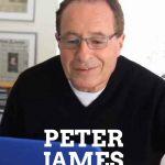 Peter James author Roy Grace series
