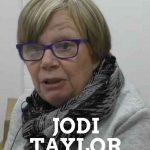 Jodi Taylor time-travel author
