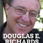Douglas E Richards techno-thriller author