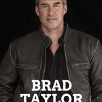 Brad Taylor Pike Logan author