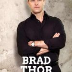 Brad Thor Scot Harvath author