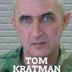 Tom Kratman author