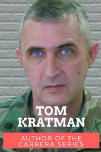 Tom Kratman author