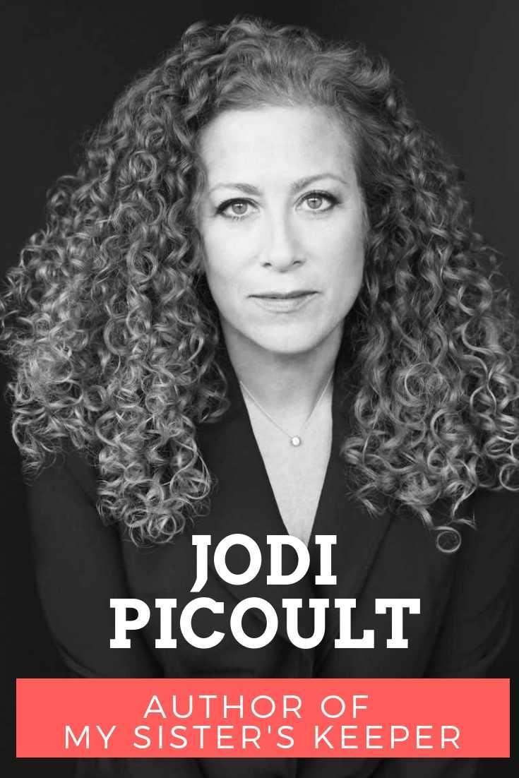 Jodi Picoult Books In Order Books Reading Order