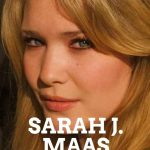 Sarah J Maas young adult fantasy author