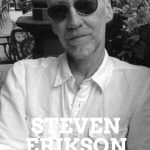 Steven Erikson fantasy author