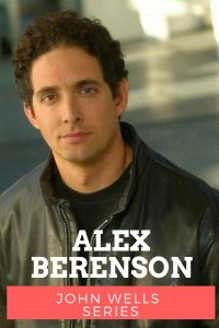 Alex Berenson John Wells series