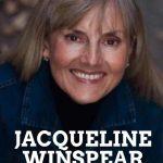 Jacqueline Winspear Maisie Dobbs books