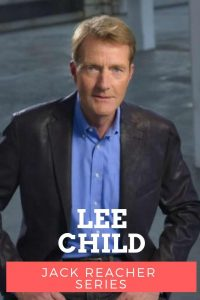 Lee Child Jack Reacher series