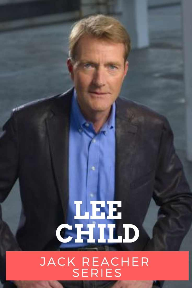 Lee Child Books Reading Order