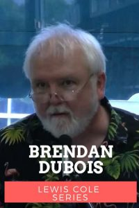 Brendan DuBois author