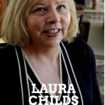 Laura Childs cozy mystery series