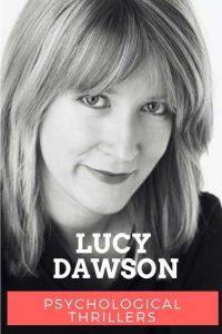 Lucy Dawson author