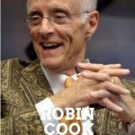 Robin Cook author