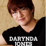Darynda Jones author