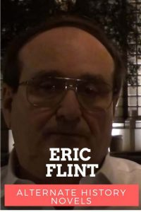 Eric Flint author