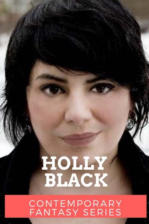 Holly Black Books Reading Order