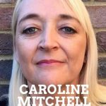 Caroline Mitchell author