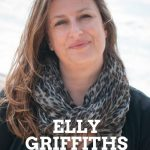 Elly Griffiths author Ruth Galloway series
