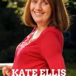 Kate Ellis author
