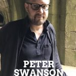Peter Swanson author