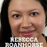 Rebecca Roanhorse dystopian fiction author