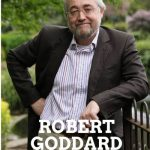 Robert Goddard author