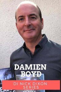Damien Boyd