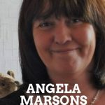 Angela Marsons author