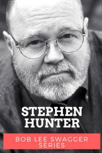 Stephen Hunter