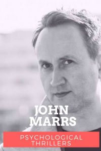 John Marrs author