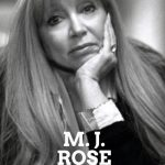 MJ Rose author