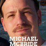 Michael McBride author