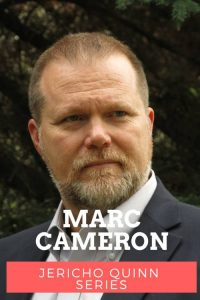Marc Cameron books