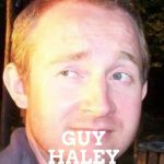 Guy Haley 40k author