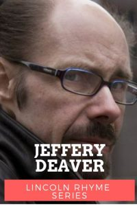 Jeffery Deaver books in order