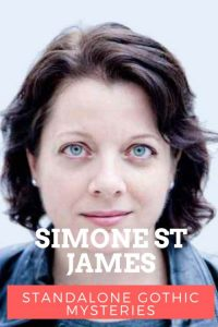 Simone St James