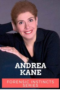 Andrea Kane books in order