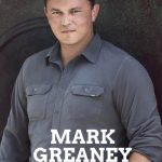 Mark Greaney books