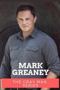 Mark Greaney books