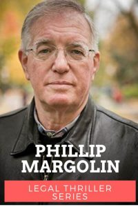 Phillip Margolin books in order