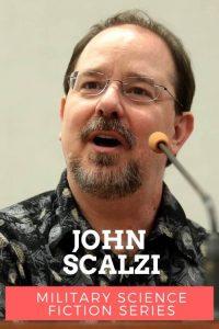 John Scalzi books in order